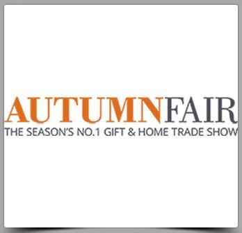 Sue Ure at Autumn Fair!
