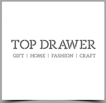 Top Drawer September 2016